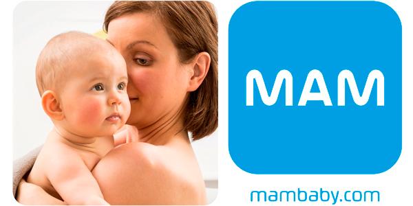 Unser Partner MAM Produkte rund ums Stillen